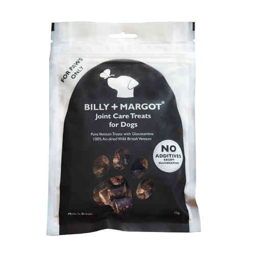Billy + Margot Joint Care Treats for Dogs