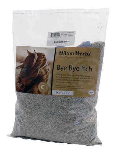 Hilton Herbs - Bye Bye Itch (For Seasonal Itching)