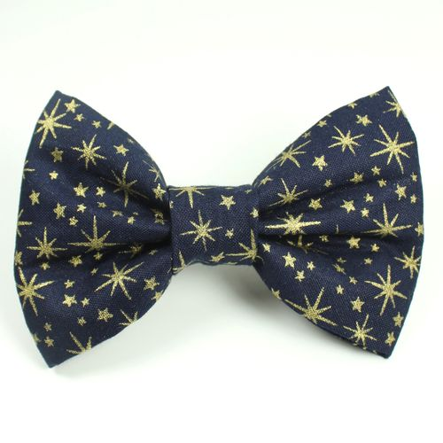 Feathers & Tails Xmas - Dasher Bow Tie (Dog)