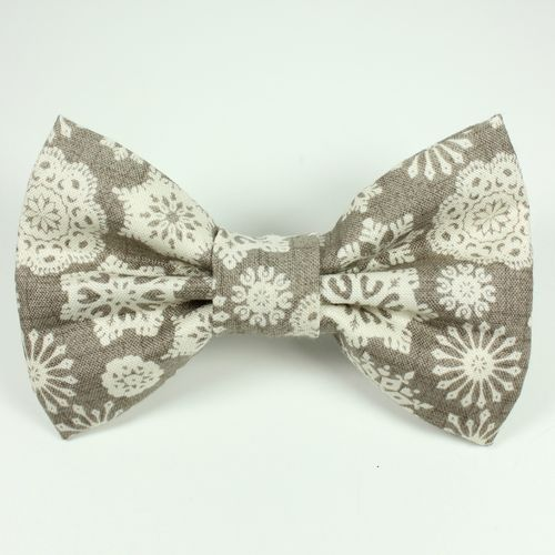Feathers & Tails - Prancer Bow Tie (Cat)