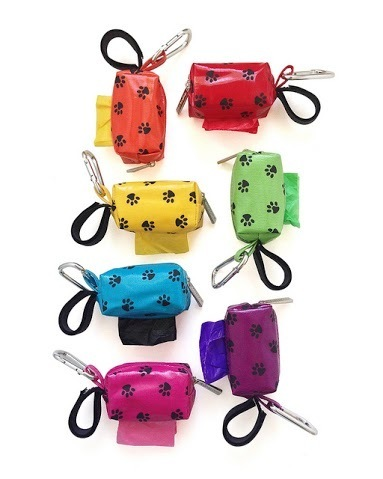 Dogbag Duffel Poo Bag Dispenser (Small)