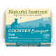 Natural Instinct: Country Banquet Fish Cat Food *Collection Only*