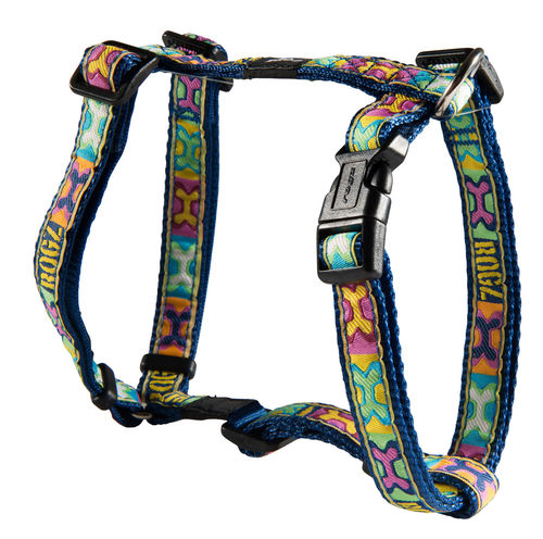 Rogz Nylon Dog Harness