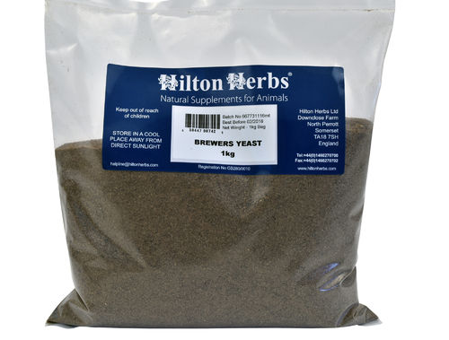 Hilton Herbs - Brewers Yeast