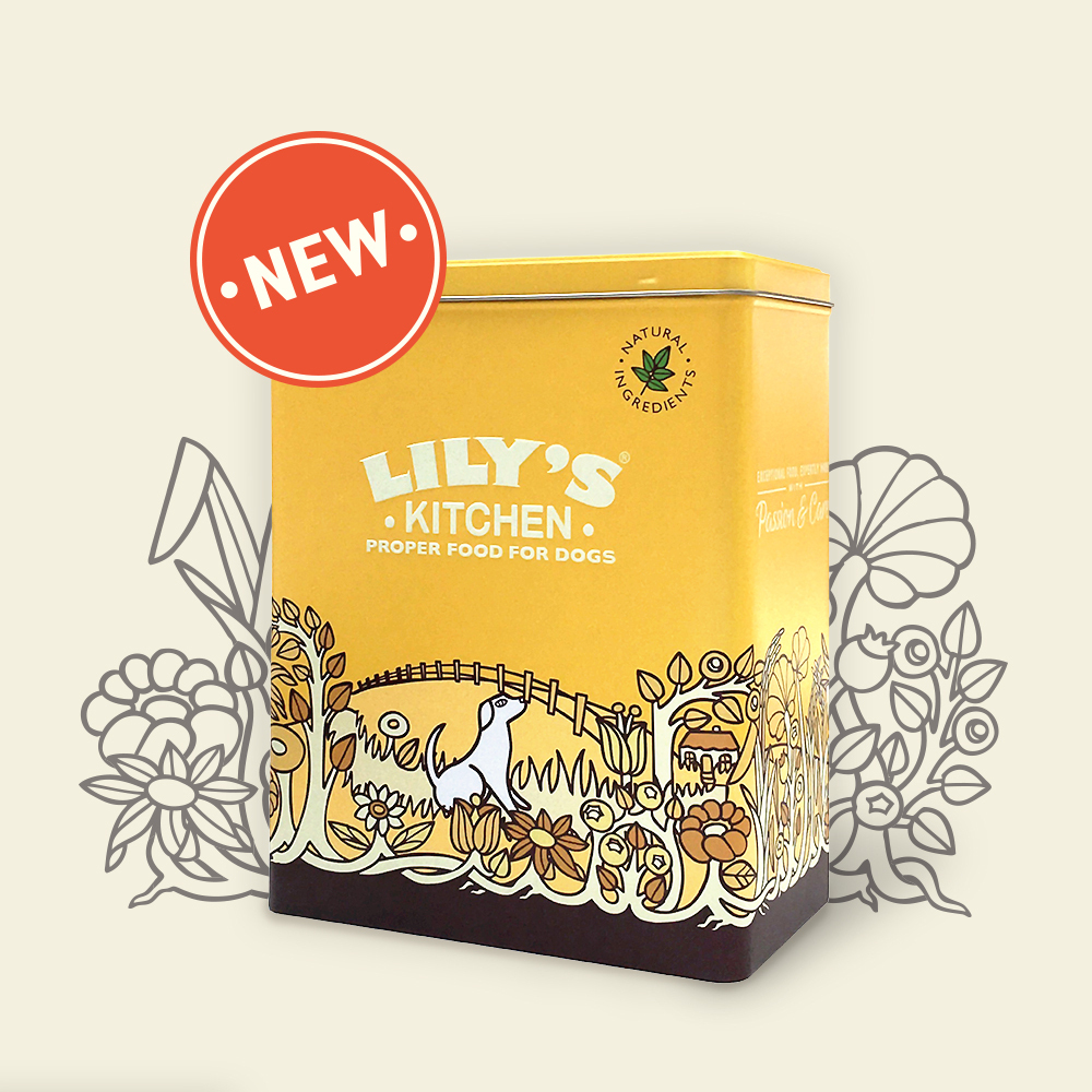 Lily S Kitchen Chicken Duck Grain Free Food For Dogs