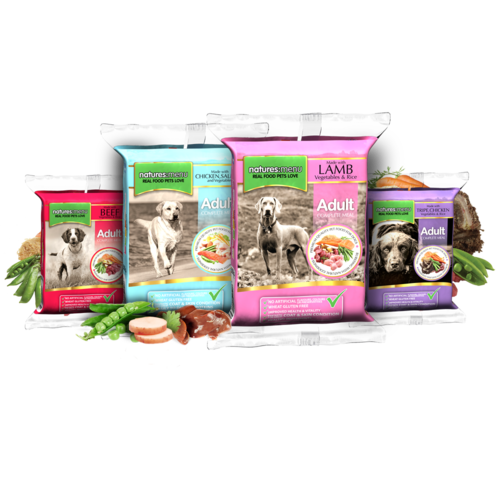 Natures Menu Complete Meals Multipack for Dogs