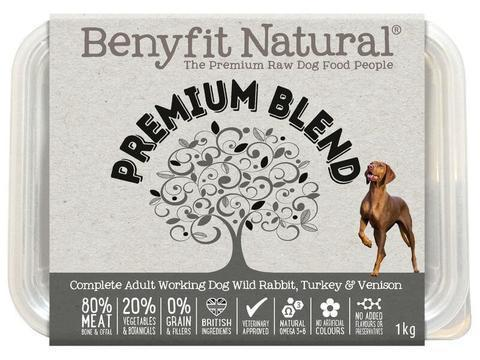 Benyfit Natural - Premium Blend *Collection Only*
