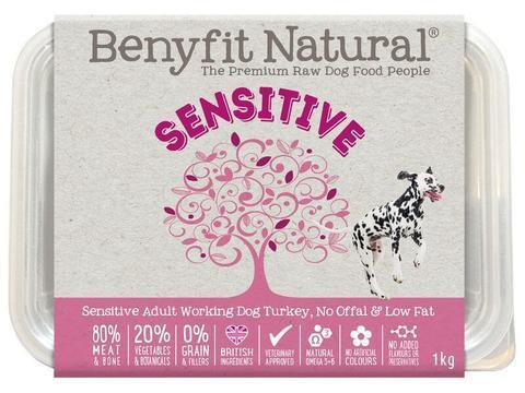 Benyfit Natural - Sensitive *Collection Only*