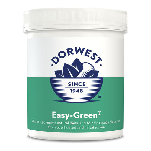 Dorwest Herbs Easy-Green Powder for Dogs and Cats