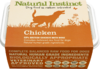Natural Instinct: Natural Chicken Dog Food *Collection Only*