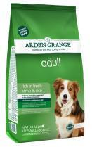 Arden Grange Adult: Fresh Lamb & Rice Dog Food