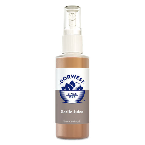 Dorwest Herbs Garlic Juice