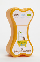 Organic Oscar 2 in 1 Dog Shampoo & Conditioner