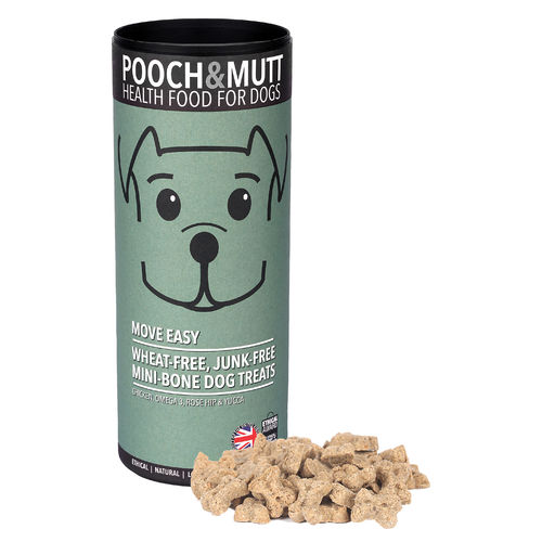 Pooch & Mutt - Move Easy Dog Treats