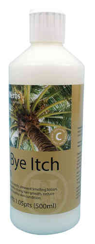 Hilton Herbs - Bye Bye Itch Lotion (For Seasonal Itching)