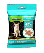 Natures Menu - Salmon & Trout Cat Treats