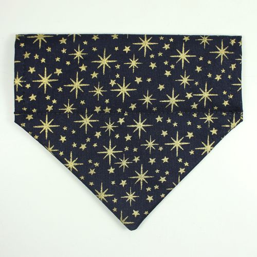 Feathers & Tails Xmas - Dasher Bandana (Dog)