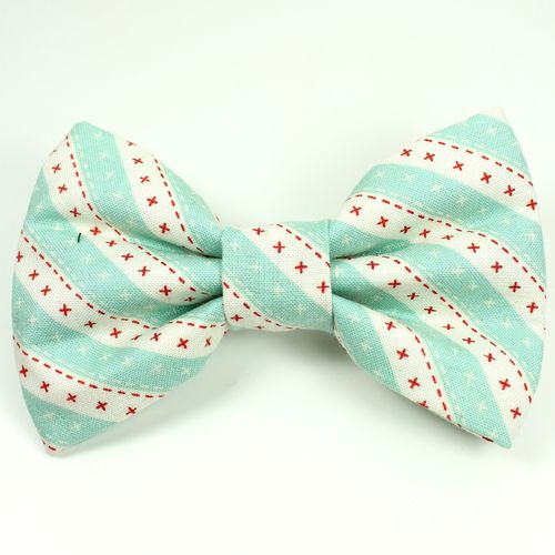 Feathers & Tails - Cupid Bow Tie (Cat)