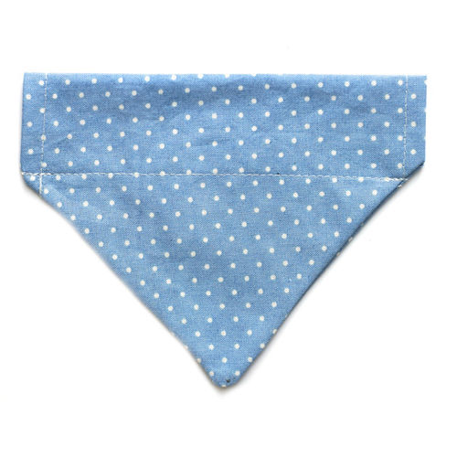 Feathers & Tails - Betty Cat Bandana