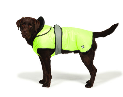 Danish Design - The Ultimate 2-in-1 Dog Coat