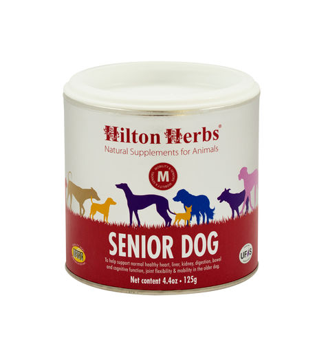 Hilton Herbs - Senior Dog