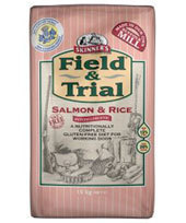 Skinner's - Field & Trial Salmon & Rice
