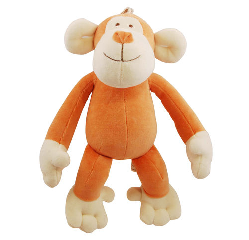 Simply Fido Organic Collection Oscar Monkey