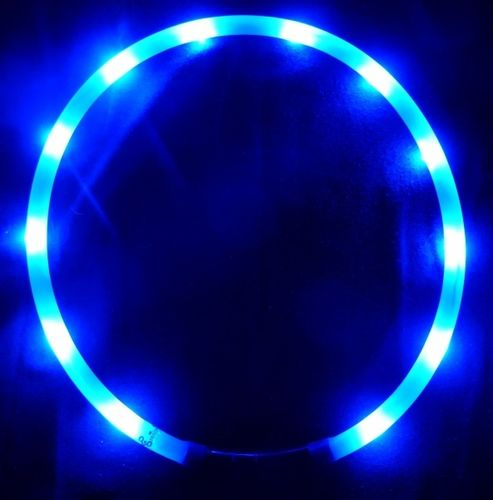 Walking Mate Flashing LED Band 70cm (cut to size)