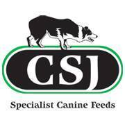 CSJ Complete Tripe Dog Food 15kg