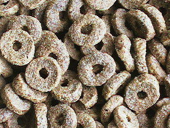CSJ Herbie Rings Dog Food 15kg