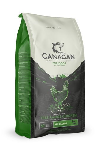 Canagan Free-Range Chicken For Dogs