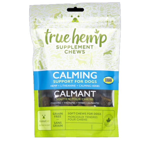 True Hemp Calming Treats for Dogs 50g