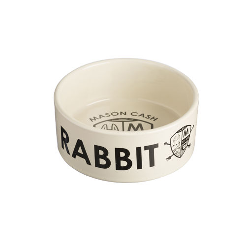 Mason Cash - Coat of Arms Rabbit Bowl 12cm