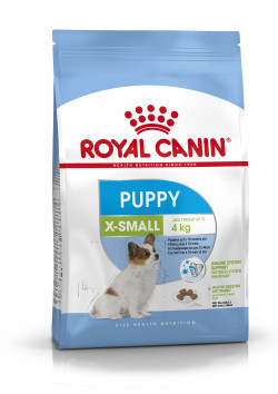 Royal Canin - X-Small Puppy Dog Food 1.5kg